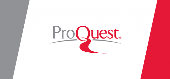 Image for ProQuest EBooks